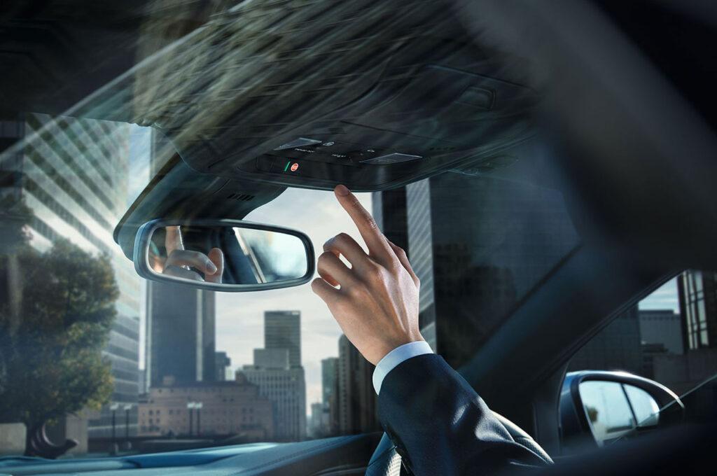 Taylors New Vauxhall Insignia Sensors