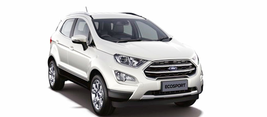 Taylors Ford Ecosport