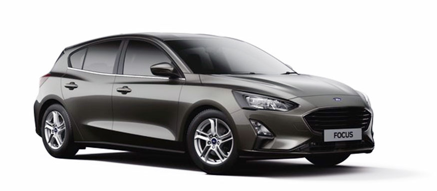 Taylors Ford Focus
