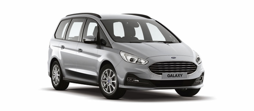 Taylors Ford Galaxy