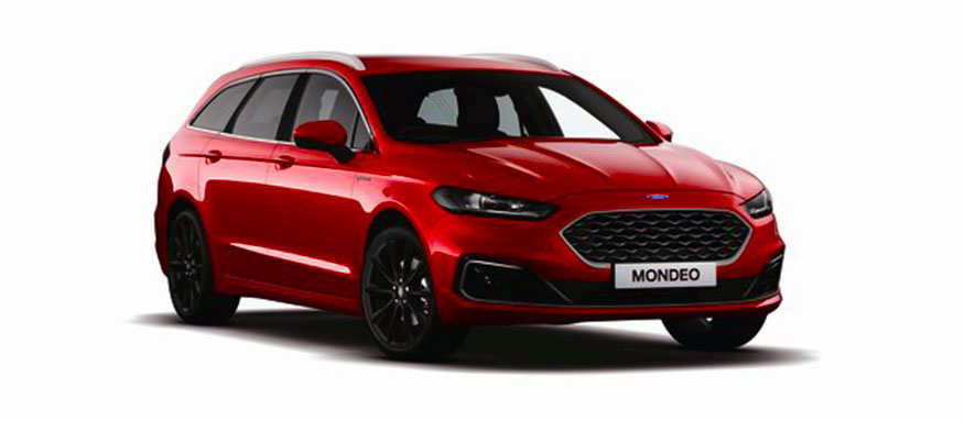 Taylors Ford Mondeo