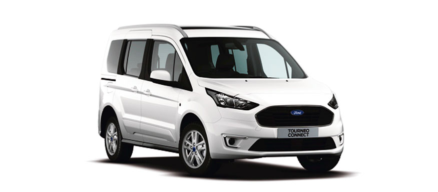 Taylors Ford Tourneo Connect