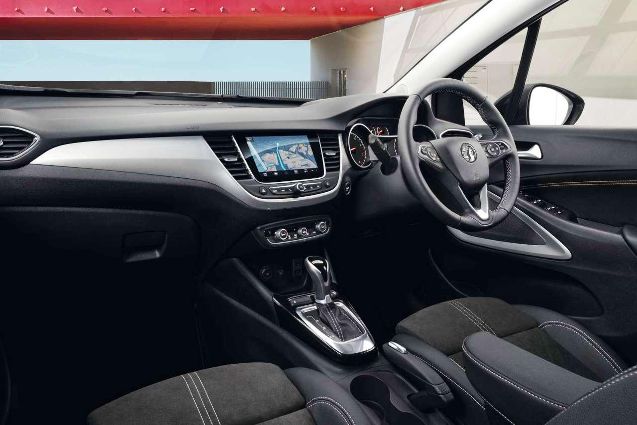 Taylors Vauxhall Crossland Introduction