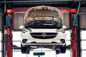 Taylors Vauxhall Dealer Repairs