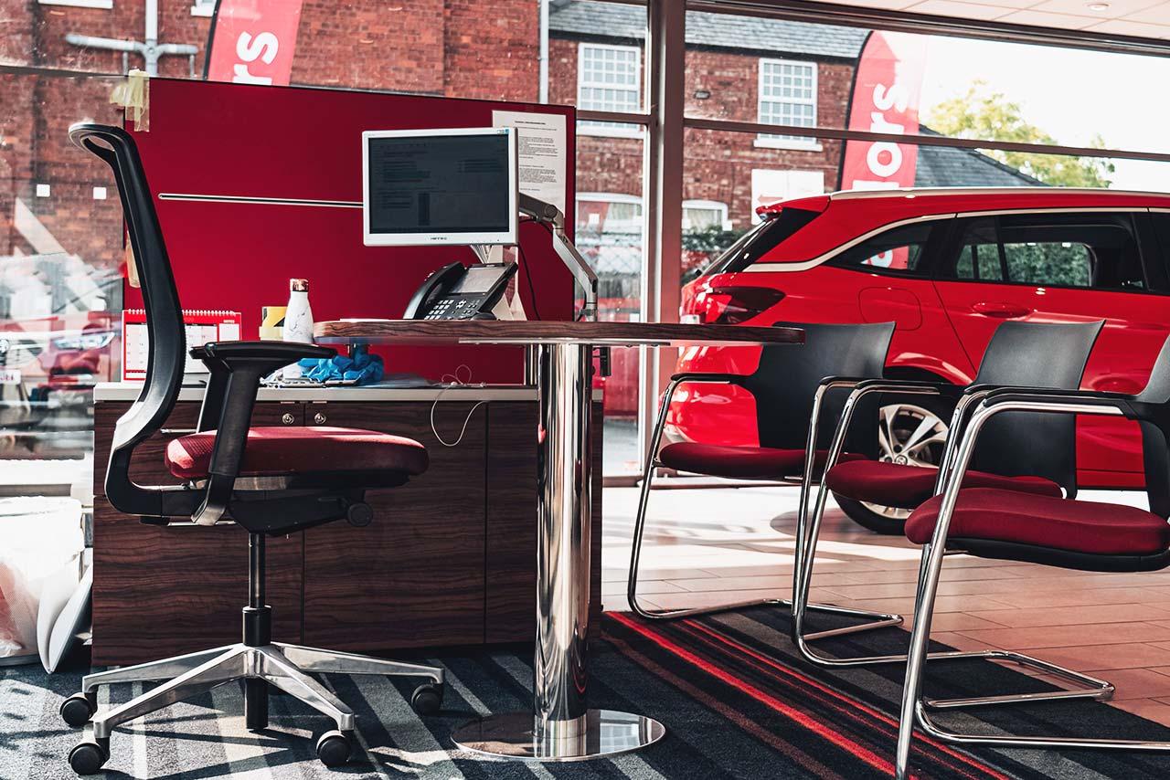 Taylors Vauxhall Dealer Service Club