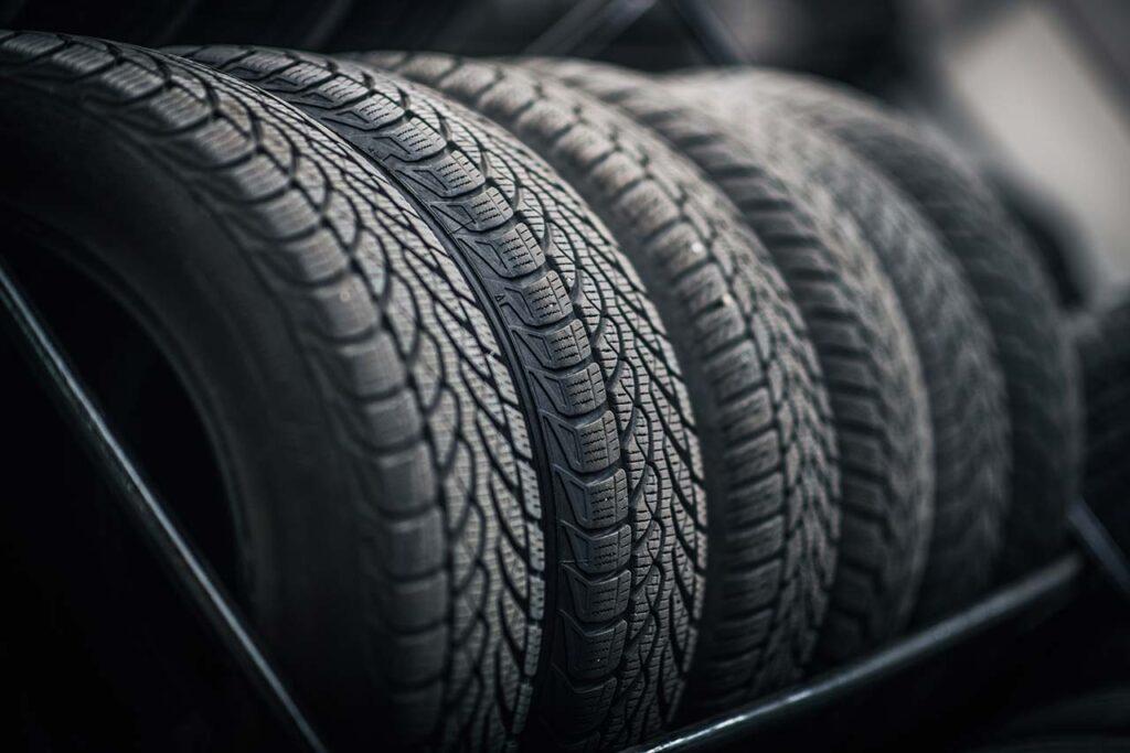 Taylors Vauxhall Dealer Tyres