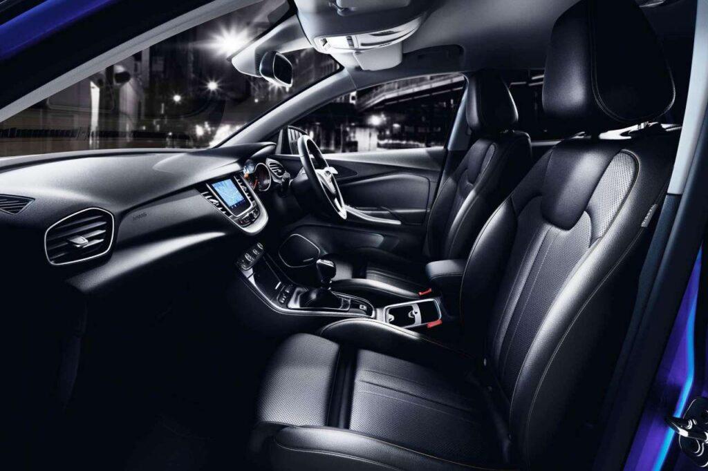 Taylors Vauxhall Grandland X Comfort