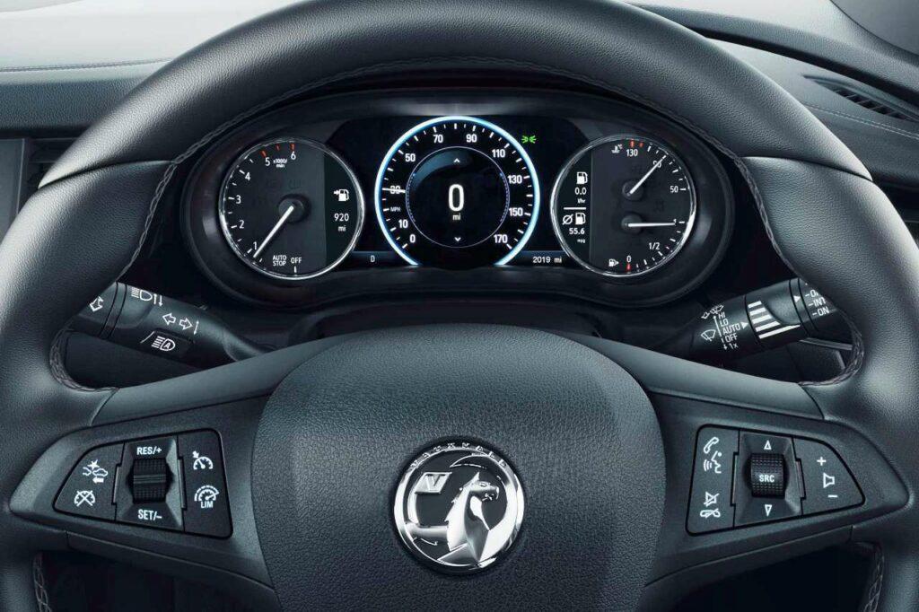 Taylors New Vauxhall Insignia Grand Sport