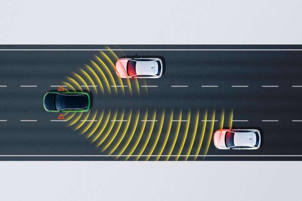 Taylors Vauxhall Mokka Safety