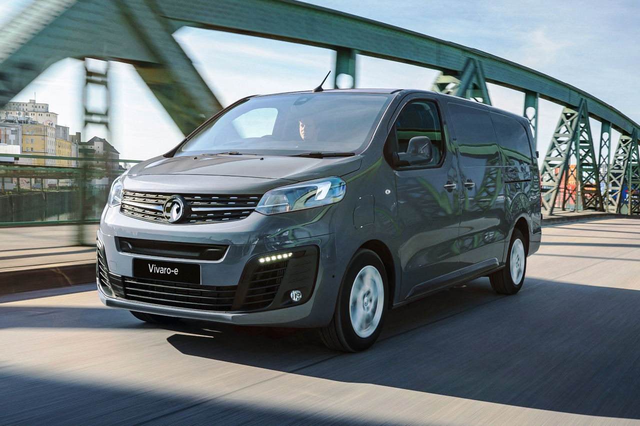 Taylors Vauxhall Vans For Sale In Lincolnshire