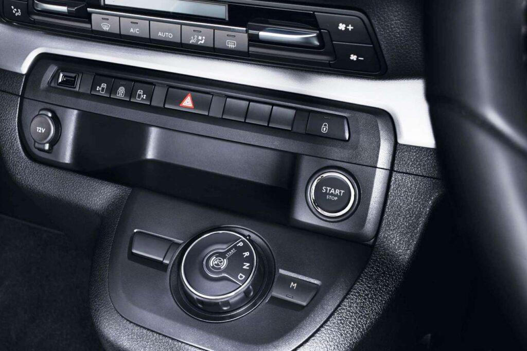 Taylors Vauxhall New Vivaro Life Fuel Consumption