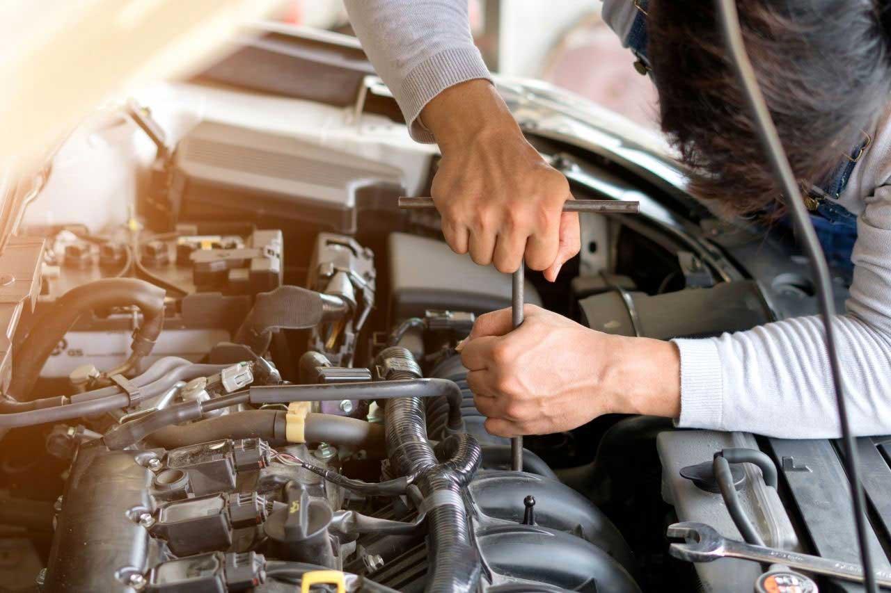 Taylors Ford Dealer Repairs