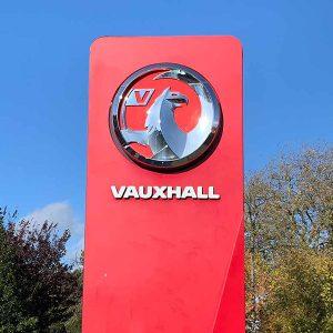 Used Vauxhall Cars